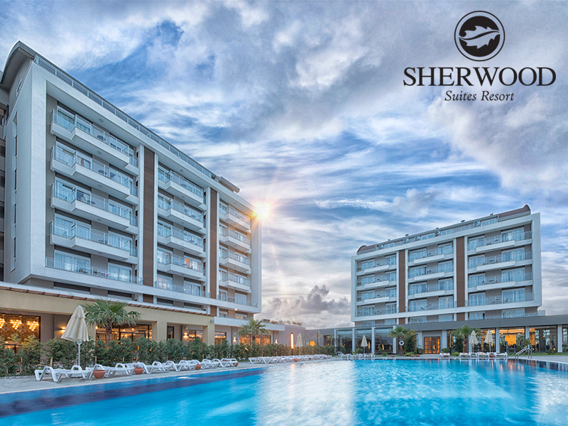Sherwood Suites Resort